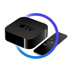 Медиаплеер APPLE TV 32Gb 4th