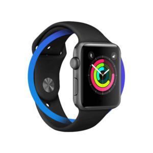 Умные часы APPLE Watch Series 3 42mm Space Grey